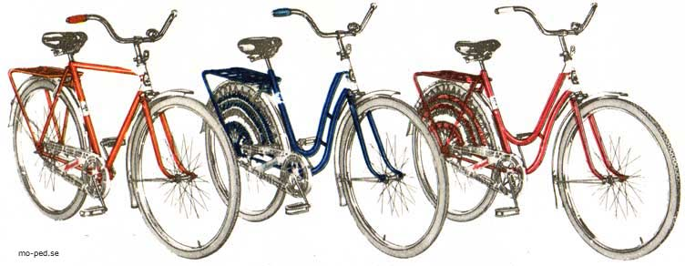 Erlan En Varbergcykel