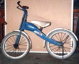 återförsäljare rex cyklar