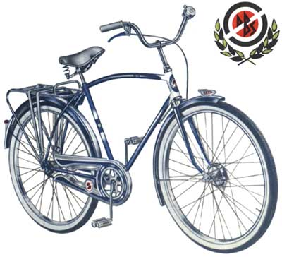 Dbs sykler